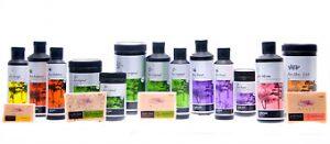 Waihi Bush products
