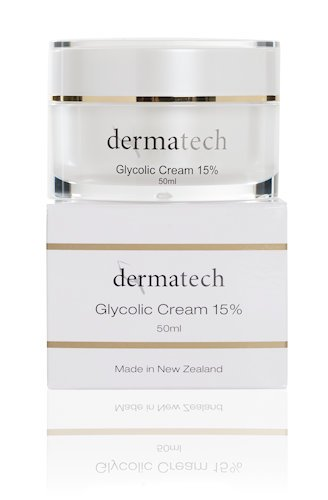 Dermatech beauty therapy products