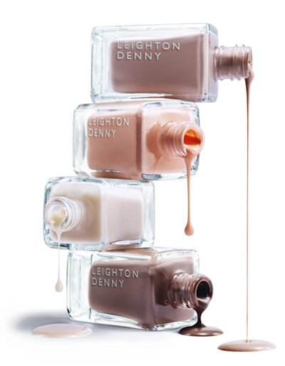 Leighton Denny nail products