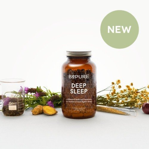 BePure Deep Sleep