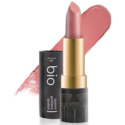 Eye of Horus Bio Goddess Lipstick AURORA PEACH